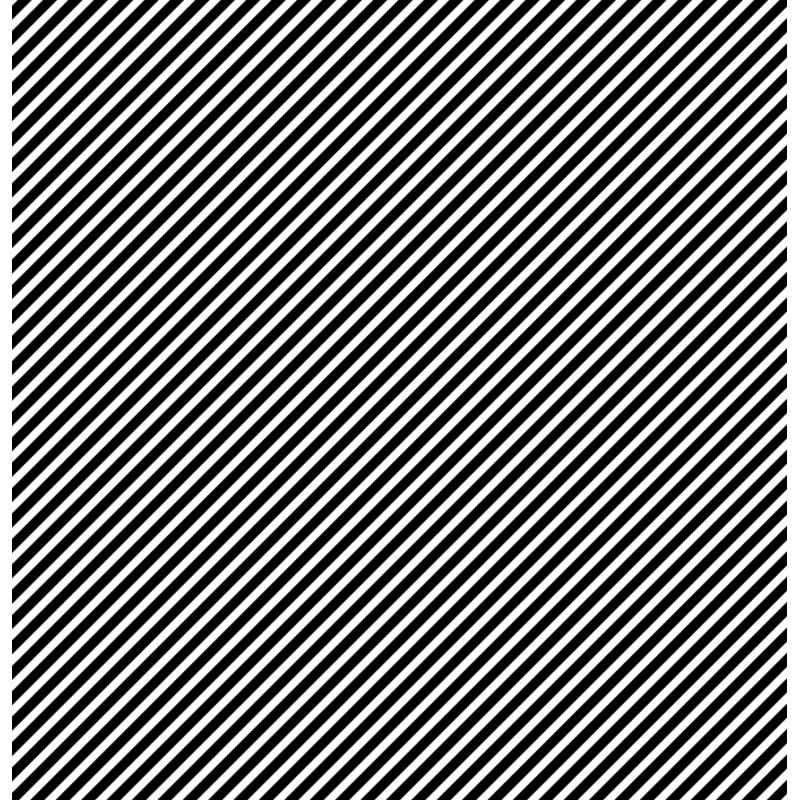 cardstock étoile - rayure noir