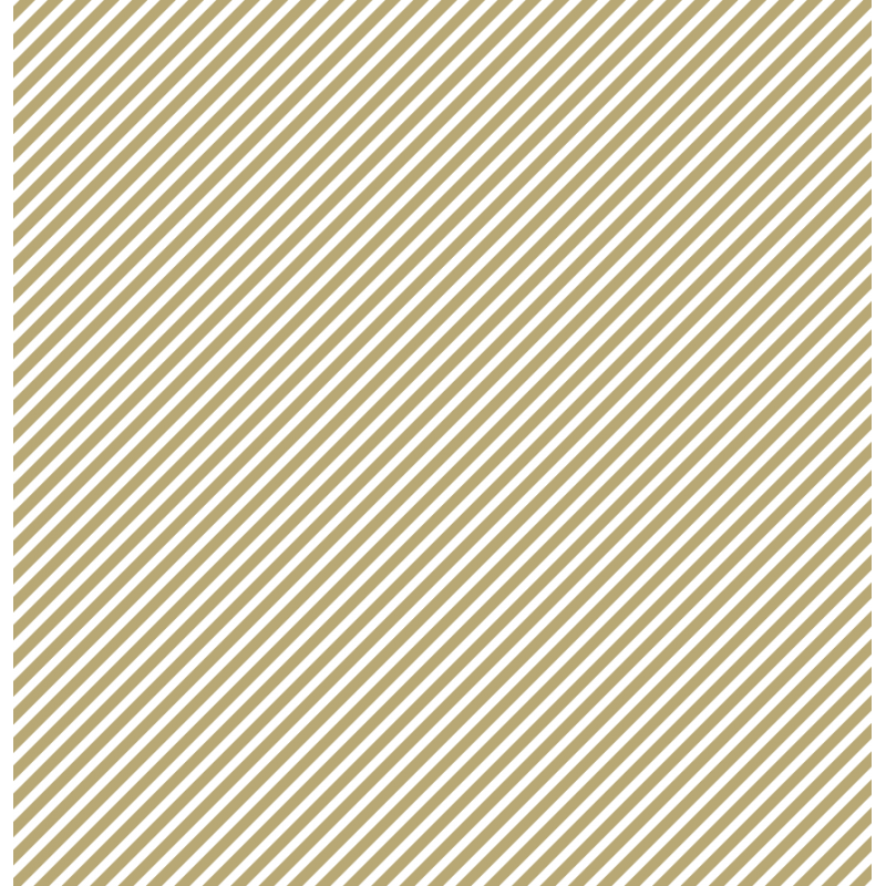 cardstock étoile - rayure kraft