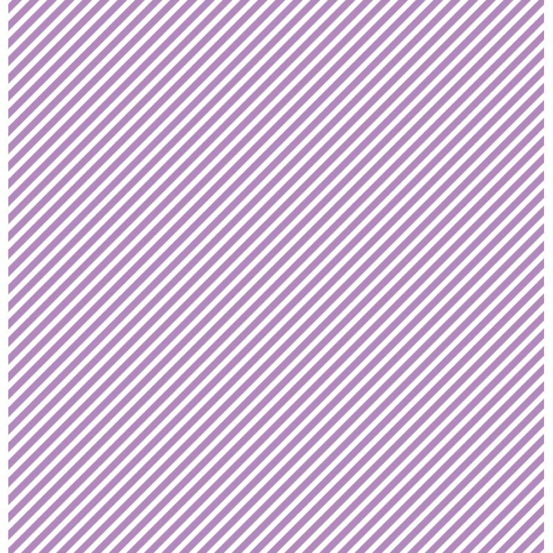 cardstock étoile - rayure violet