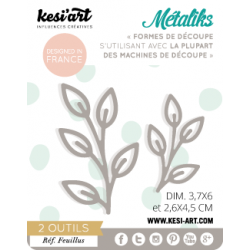 metaliks leafy