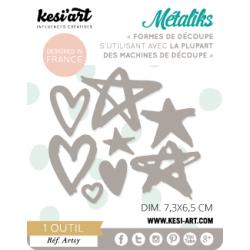 métaliks artsy