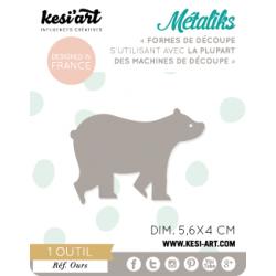 métaliks ours