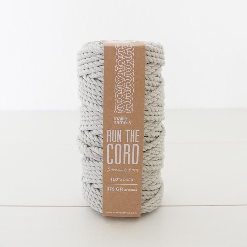 fil coton 6 mm