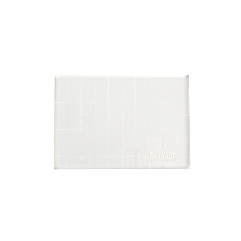 Bloc acrylique 10 x 7 cm