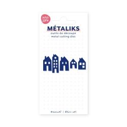 outils de découpe métaliks sapins