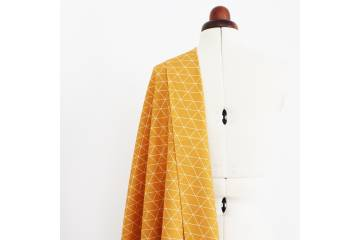 Printed viscose fabrics - Chobani