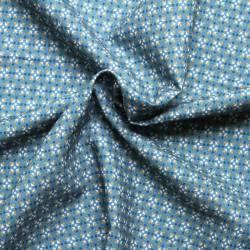 Printed viscose fabrics - Maya