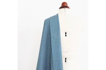 Printed viscose fabric - Maya