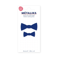 Metaliks cutting tools - Bowties