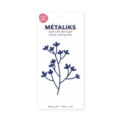Dies métaliks - Biloba