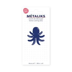 Metaliks cutting tool - Octopus