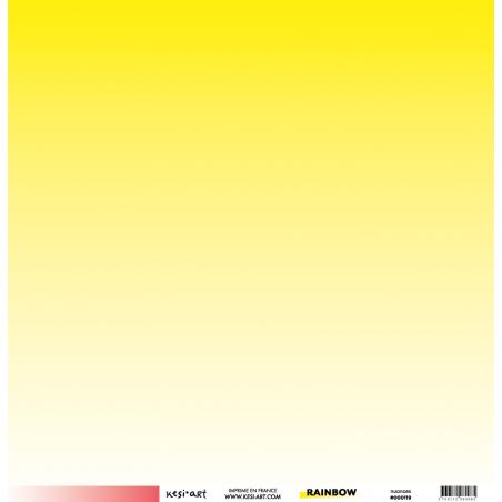 Paper 30 x 30 cm - Shading