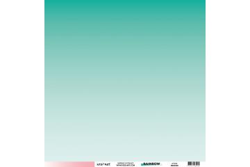 Papier 30 x 30 cm - Prisme recto
