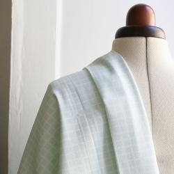 Tissu canvas coton imprimé - Moholy