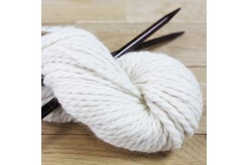 Straight needles for knitting