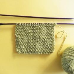 100% alpaca Suzette yarn ball