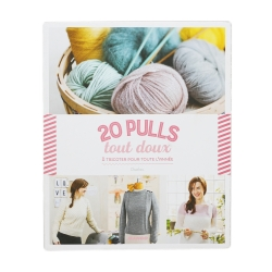 Book - 20 sweet sweaters