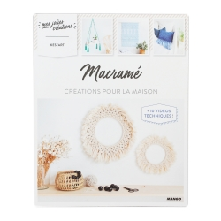 Book - Macramé creations...