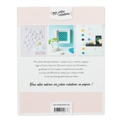 Livre - Origami décoratif