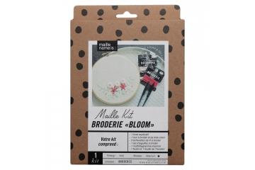 Kit de broderie - Bloom