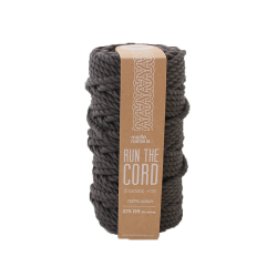 Cotton rope 6 mm