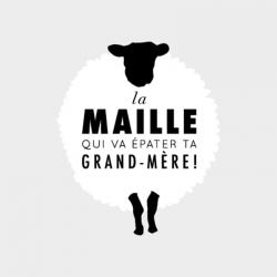 Tatouze éphémère - Maille