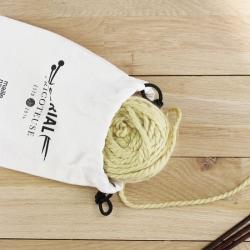 Drawstring bag - Serial...