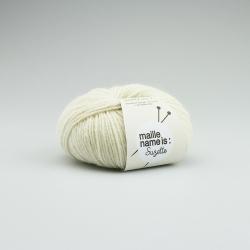 Suzette yarn ball