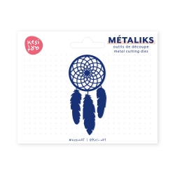 Metaliks cutting tools - Dreamcatcher
