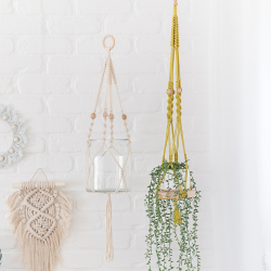 Macrame suspension kit -...