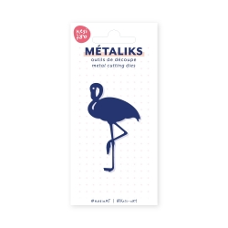 Metaliks cutting tool - Flamingo