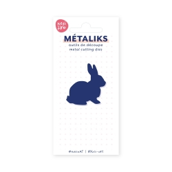 Metaliks cutting tool - Rabbit