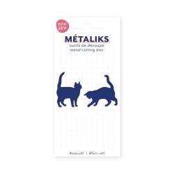 Metaliks cutting tools - Kittens