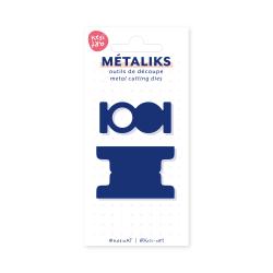 Metaliks cutting tools - Tabs