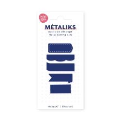 Metaliks cutting tools - Scotch