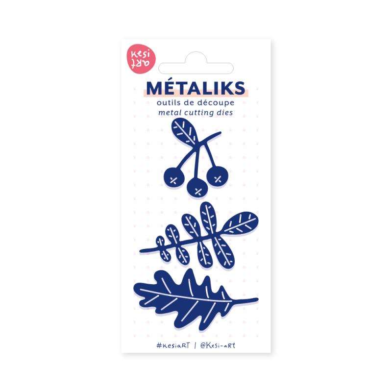 Dies métaliks - Autumn