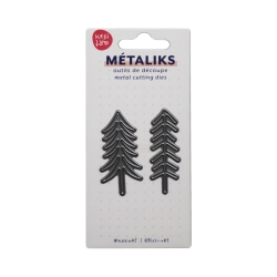 Metaliks cutting tools - Firs