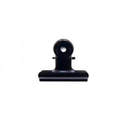 Pince clip noire