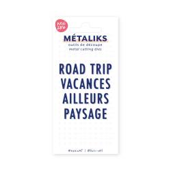 Dies métaliks - Quatuor vacances