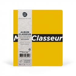 Album classeur 15,75 x 18...