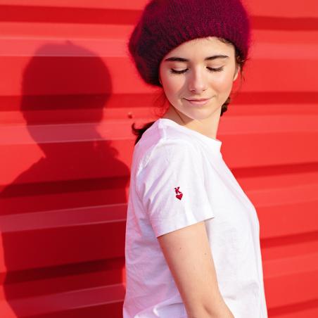 Kit tricot - Béret Kupka