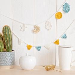 Ready-to-create crochet...
