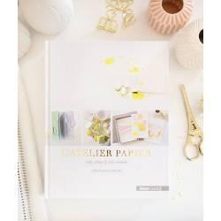 Livre - L'atelier papier