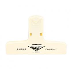 Clampy binding plastic clip...