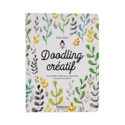 Book - Creative doodling