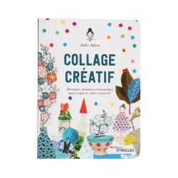Book - Creative collage