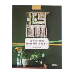 Book - My sweet home...