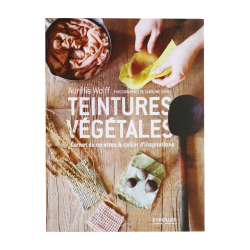 Book - Vegetable tinctures