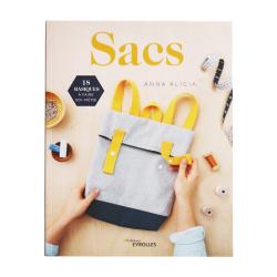 Book - Sewing basic DIY bags