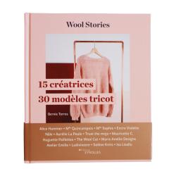 Book - Wool stories